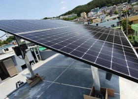 덕포동 주택용 태양광 3kw (한화 375w …